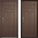Стальная дверь Профессор 8