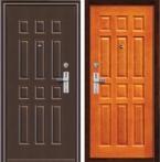 Дверь Форпост 17 ВК