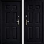 Дверь Форпост КДМ 19