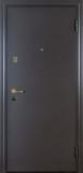 Стальная дверь Профессор 3 Р3